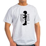 Never Forget - Eisenhower T-Shirt