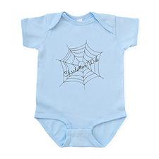 Web Infant Bodysuit