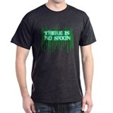 No spoon - Matrix T-Shirt