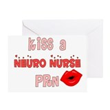 Nurse XXX Greeting Card