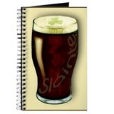 Irish Stout Slainte Journal