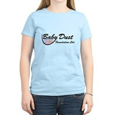 Baby Dust Foundation Custom T-Shirt