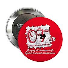 "Cute Ot 2.25"" Button (10 pack)"