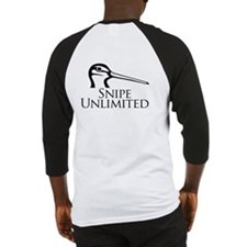 Snipe Unlimited Baseball Jersey