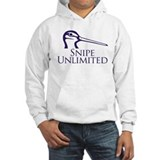 Snipe Unlimited Jumper Hoody