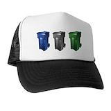 Truck Trucker Hats