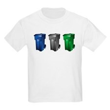 Cute Garbage T-Shirt