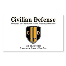 Civilian Defense