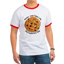"""One Cookie"" T"