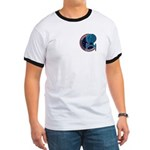 Enterprise Mission Patch (small) Ringer T