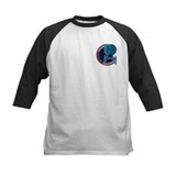 Enterprise Mission Patch (small) Tee