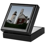 Pemaquid Keepsake Box