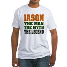 JASON - The Legend Shirt