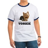 Blessed Yorkie Dad T