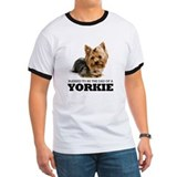 Blessed Yorkie Dad Tee-Shirt