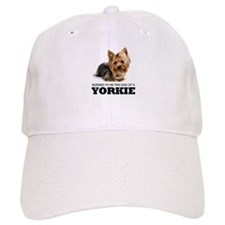 Blessed Yorkie Dad Baseball Cap