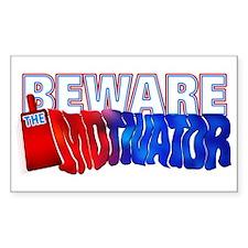 Motivator Sticker (Rectangle 10 pk)