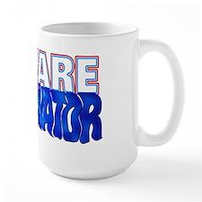 Motivator Large Mug