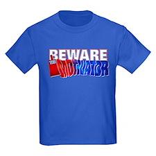 Motivator Kids Dark T-Shirt