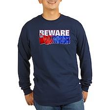 Motivator Long Sleeve Dark T-Shirt
