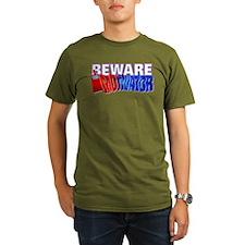 Motivator Organic Men's T-Shirt (dark)