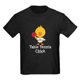 Table Tennis Chick T