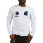 Enterprise Captain's Jersey Long Sleeve T-Shirt