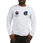 Enterprise Captain's Jersey Long Sleeve T-Shirt