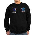 Enterprise Captain's Jersey Sweatshirt (dark)