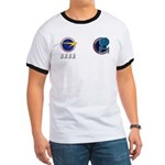 Enterprise Captain's Jersey Ringer T