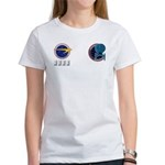 Enterprise Captain's Jersey Women's T-Shirt