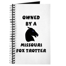 Missouri Fox Trotter Journal