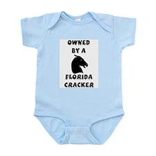Florida Cracker Infant Creeper