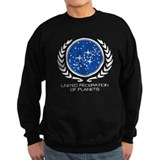United Federation of Planets Sweatshirt