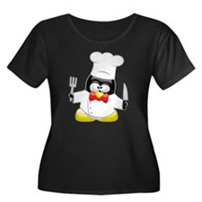 Chef Penguin T