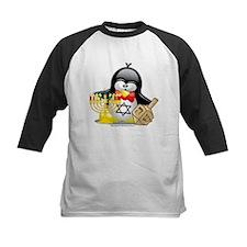 Penguin Hanukkah Tee
