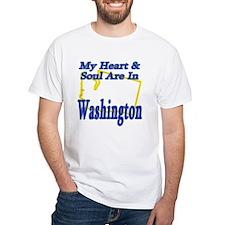 Heart & Soul - Washington Shirt