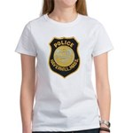 Haverhill Mass Police Women's T-Shirt
