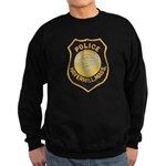 Haverhill Mass Police Sweatshirt (dark)
