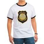 Haverhill Mass Police Ringer T