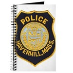 Haverhill Mass Police Journal