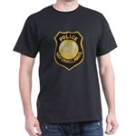 Haverhill Mass Police Dark T-Shirt