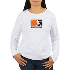 Giant Nation T-Shirt