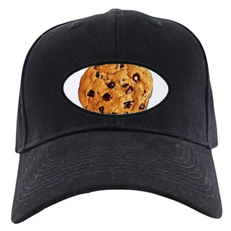 """My Cookie"" Black Cap"