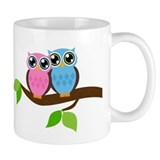 Owl love you Coffee Mug