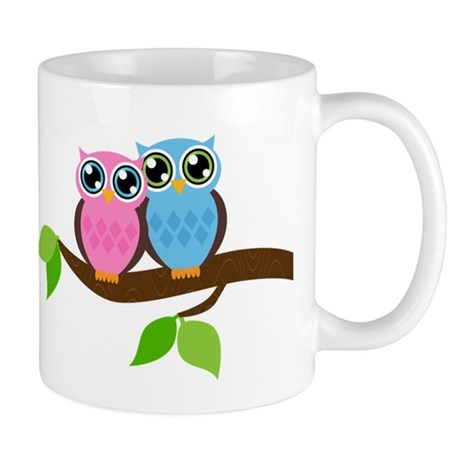 Owl love you Mug