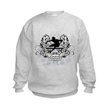 Track Tribal Sweatshirt