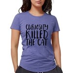 Star Trek Crusher Tattoo Women's T-Shirt