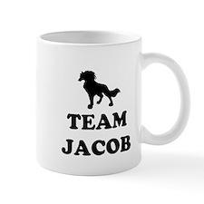 """""""Team Jacob"""" Mug"""