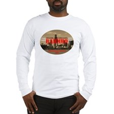 Mayor daley Long Sleeve T-Shirt